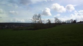 Schwarzwald Landschaft-2